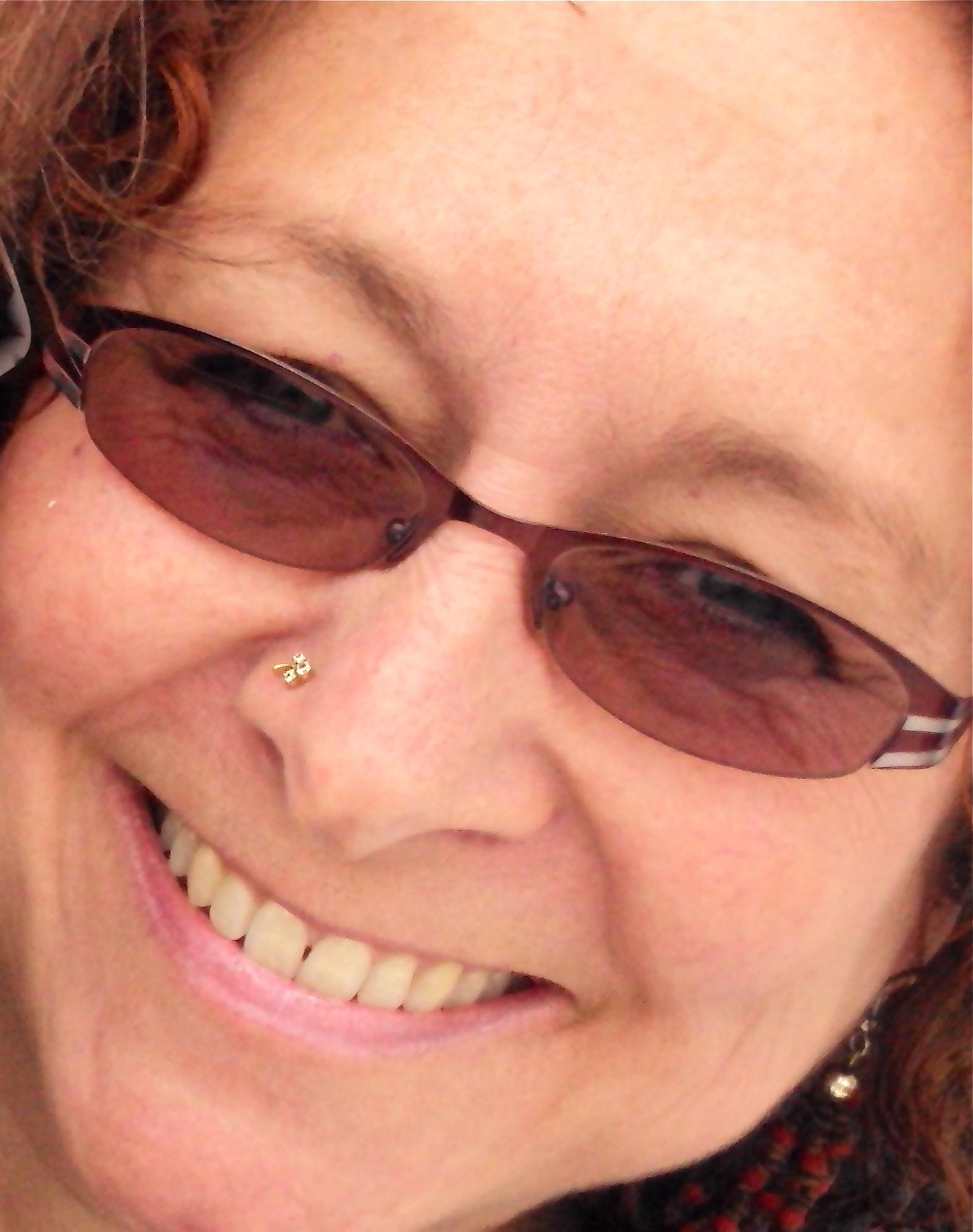 Deborah McLaren :